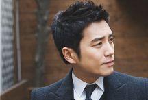 Korean drama / Actores y dramas coreanas