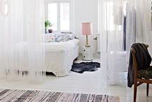 Project Bedroom / Ideas to use in bedroom make over.