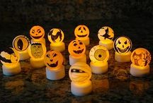 Halloween /Samhain / by Dee Fidura