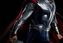 Marvel Love