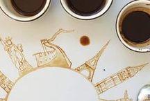 Coffee, Coffee, Coffee / I love coffee