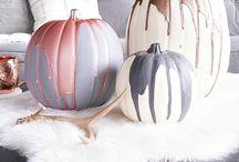 Autumn / Ideas for autumn