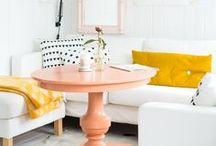 Decor / by Beth Stewart