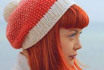 crafty ~ knit