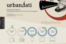 Web & UI / by Gira Desai