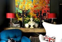 home inspirations / by Sharon Pakir