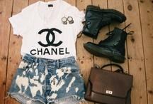Style & Fashion / by Breanne Sergent