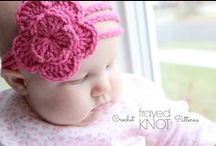 Crochet / by Jonna Ventura (Frayed Knot)