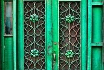 Doors / by Brenda Robinson