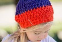 crochet patterns / by Jonna Ventura (Frayed Knot)