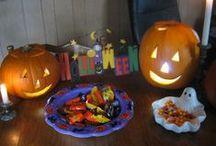 Halloween / by Jeanne Kimsey