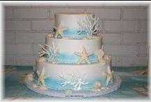 cakes / by Jennifer Wagg