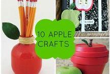 classroom crafts / by Jennifer Wagg