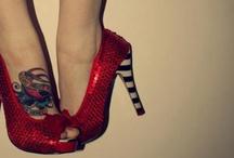 Dorothy! / by Joellen Jamerson
