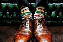 Men's Clothing / by Katie Desir