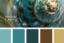paint colors / by Wavie Jones