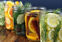 For Home Remedies / by Dena Younkin