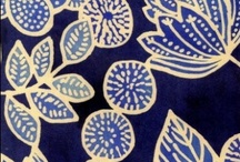 Print and Pattern / by Ginny Hollingsworth