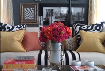 Apartment  / by Ginny Hollingsworth