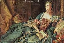 XVIIIe - Louis XV