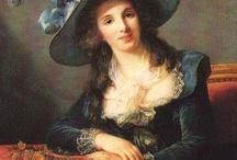 XVIIIe - Louis XVI