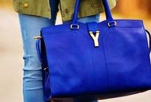 Bag obsession. / by Nourhan Afra