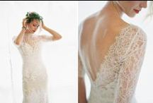 wedding gowns to have / stylish wedding gowns