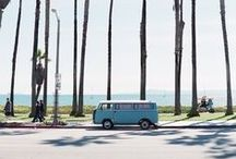 USA - California / Everything California