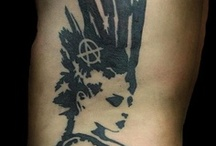 Anarchy / by Tattoos