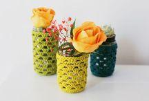 crafty ~ crochet