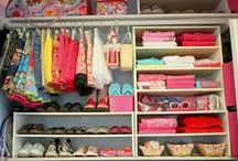 Organizing/Cleaning Kids Stuff / by Lenna Raye