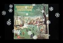 Christmas Music / by Jeanne Kimsey