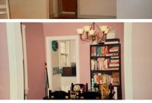 Decorating by BibaGirrrl / Decorating/Organizing/Cleaning Before & Afters / by BibaGirrrl