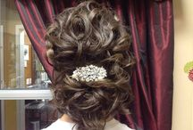 Ultra-Fabulous Updo's / Special Occasion Hair / by Sam Jamieson
