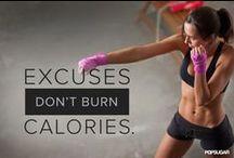 Fitness / Fitness for girls