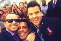 NKOTB / My favorite group in the entire universe!!!!!! / by Becky Woodruff