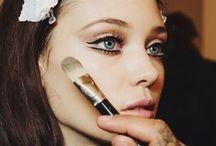 stylish ~ makeup