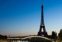 France / Travel Destination • July 17 - August 1st 2015