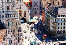Germany - Munich / Travel Destination • June 15.16  2016
