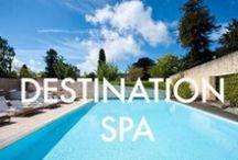 Destination Spa
