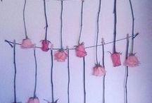 Decorating my room...