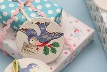 Pretty Packaging / by Cerri Campbell