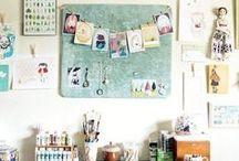 Sweet Studio Spaces