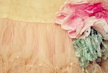 Ruffles and Lace
