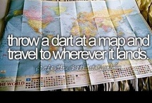Let's Do This OR Something Better! / Bucket List