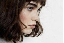 hair + beauty / by kelsey lee