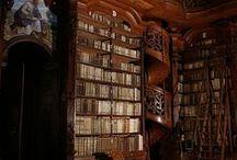 Rund ums Buch / Bücher lassen uns fremde Welten entdecken. Hier finden Sie alles rund ums Buch: bibliophile Bilder, Zitate, Kunstwerke und vieles mehr!