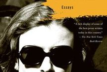 Books, Books & More Books / Book reviews & interesting book news
