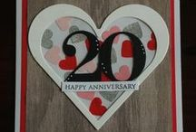 Valentine & Anniversary / Cards / by C T