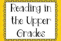 Reading / by Jen Hitaffer